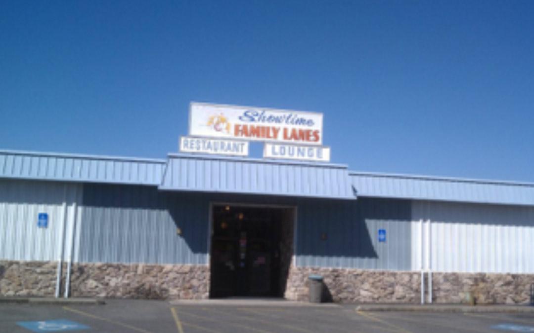 32 lane center, Oregon