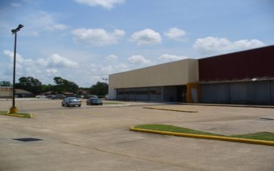 40 lane center, Texas