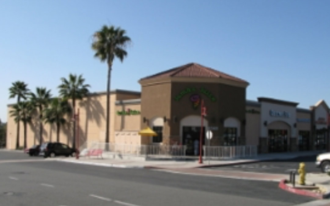 54 lane center, California